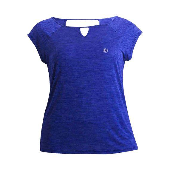 Camiseta Plus Size Way Fit Energy
