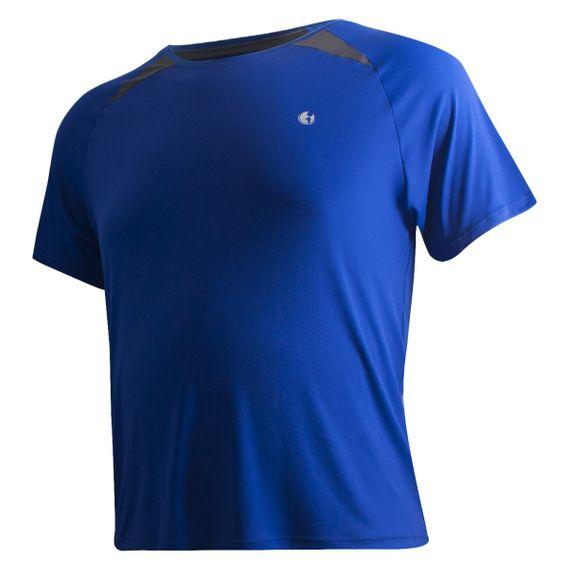 Camiseta Plus Size Way Happy