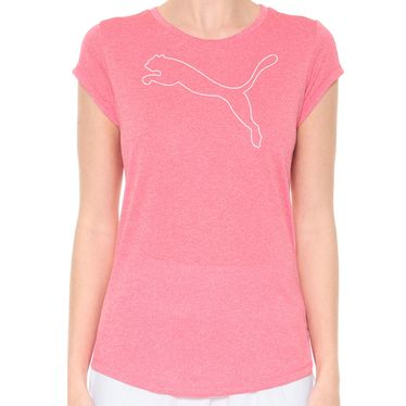 Camiseta Puma Active Heather