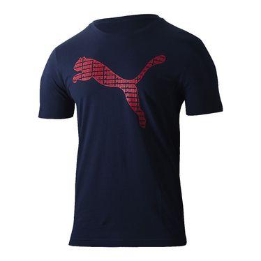 Camiseta Puma Cat Brand