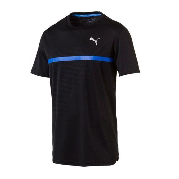 Camiseta Puma Ignite Graphic Tee