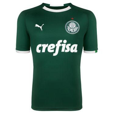 Camiseta Puma Palmeiras Home