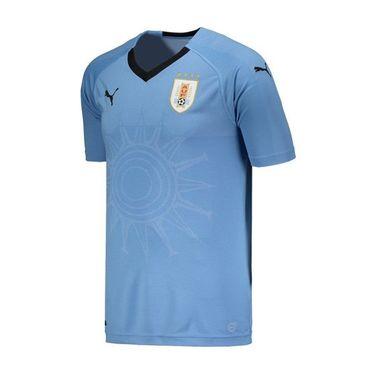 Camiseta Puma Uruguai Home