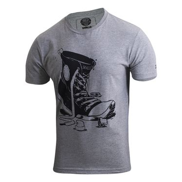 Camiseta Skalle Shoes