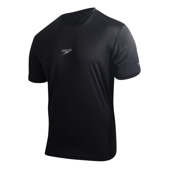 Camiseta Speedo Interlock