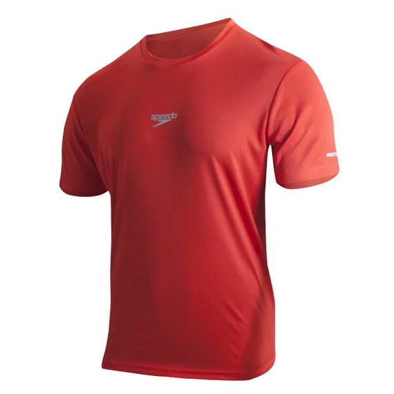 Camiseta Speedo Interlock