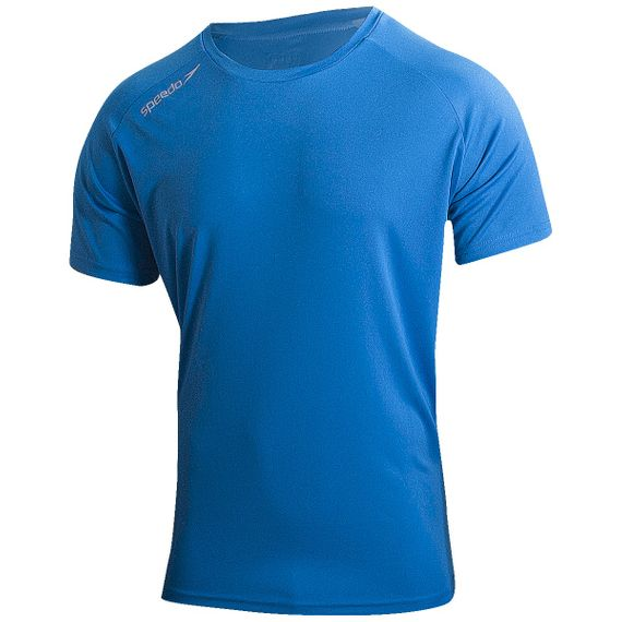 Camiseta Speedo Raglan Basic