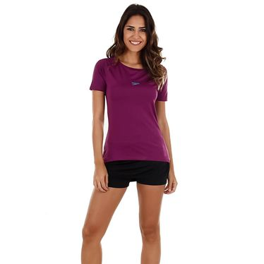 Camiseta Speedo Space Feminina