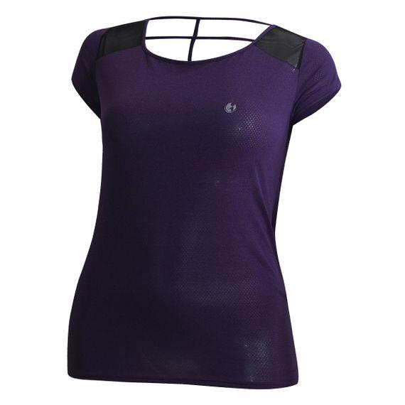 Camiseta Plus Size Way Drak Color