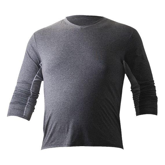 Camiseta Plus Size Way Masculina