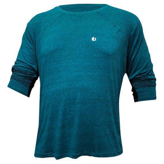 Camiseta Way Plus Size Frisbee