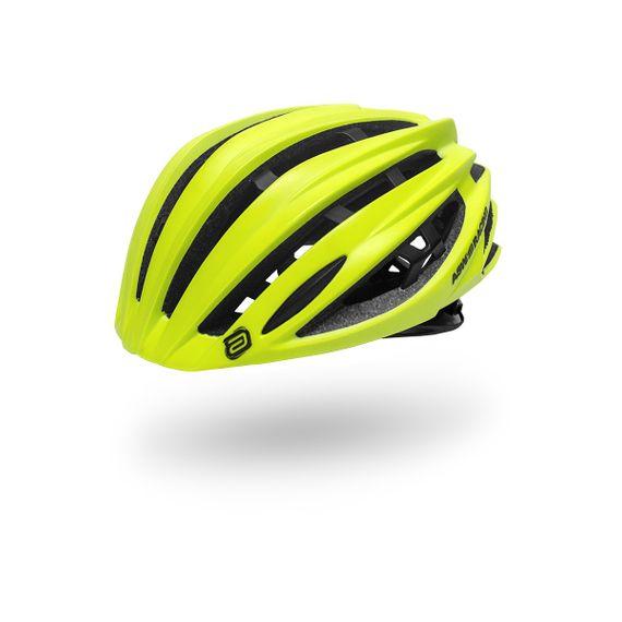 Capacete ASW Bike Elite 18 Imp