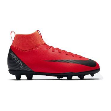 6d02ebd74217f Chuteira Campo Nike Mercurial Superfly 6 Infantil