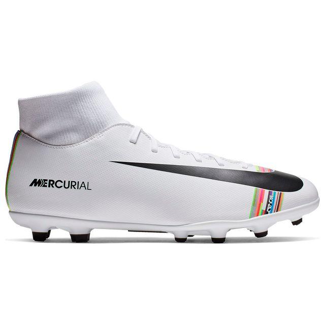 a5ec2554b Chuteira Campo Nike Mercurial Superfly 6   Gamaia Esportes