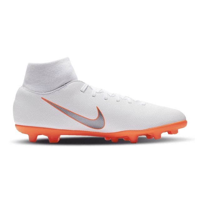 90f4338107 Chuteira Campo Nike Mercurial Superfly 6 Club