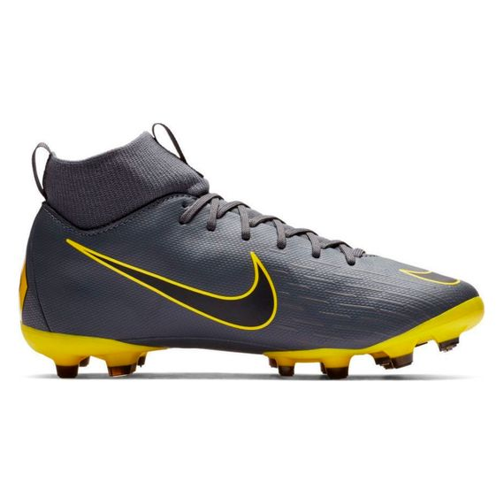 Chuteira Campo Nike Mercurial Superfly 6 Infantil