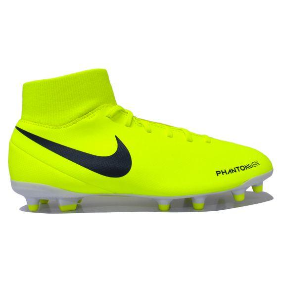 Chuteira Campo Nike Phanton Vision Club