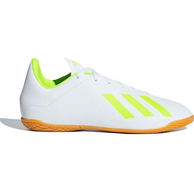 4c01e14754c Chuteira Futsal Infantil Adidas X 18 4