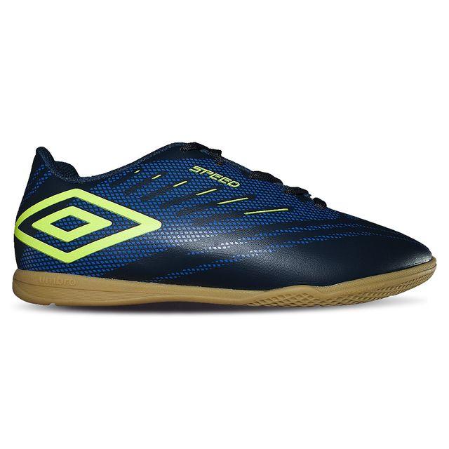 f40cebb116 Chuteira Futsal Umbro Speed IV Infantil