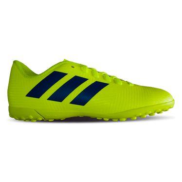 Chuteira Society Adidas Nemeziz 18 4 Infantil
