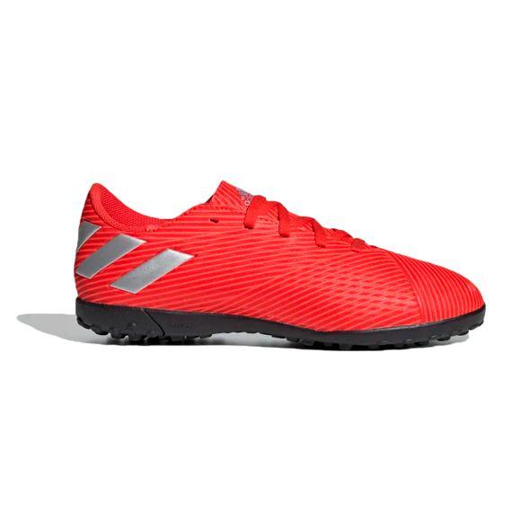 Chuteira Society Adidas Nemeziz 19 4 Infantil