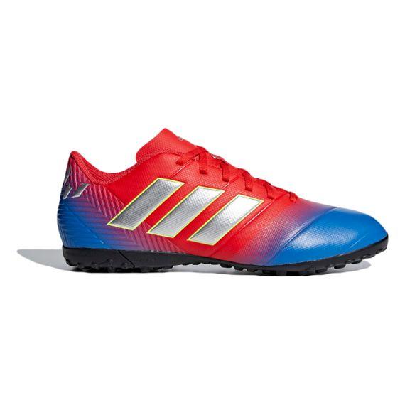 Chuteira Society Adidas Nemeziz M 18 4