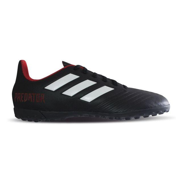 Chuteira Society Adidas Predator Tan 18  65140a3f9f1fe