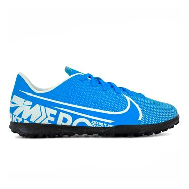 Chuteira Society Nike Mercurial Vapor 13 Infantil