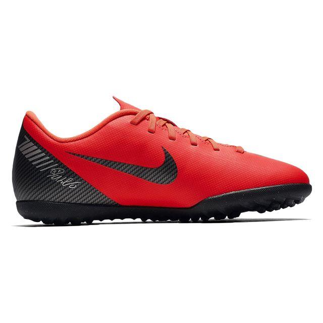 Chuteira Society Nike Mercurial Vaporx Infantil  f6c44c52a5e34