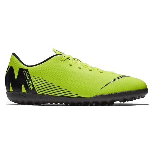 486d864f67c2f Chuteira Society Nike Mercurial Vaporxll