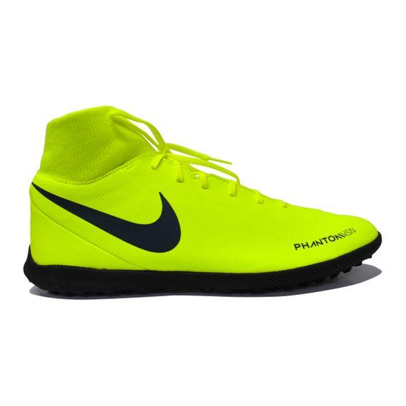 Chuteira Society Nike Phanton Vision Club