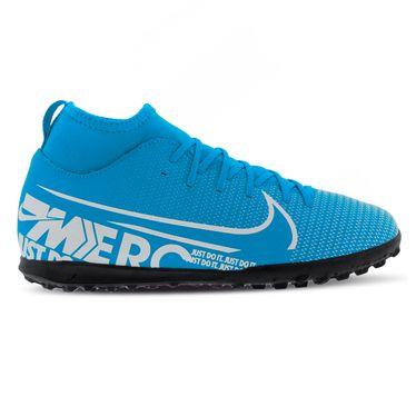 Chuteira Society Nike Superfly 7 Infantil