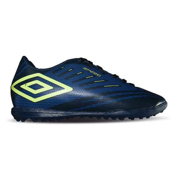 Chuteira Society Umbro Speed IV Infantil