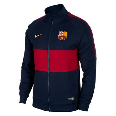 Jaqueta Nike Barcelona 196