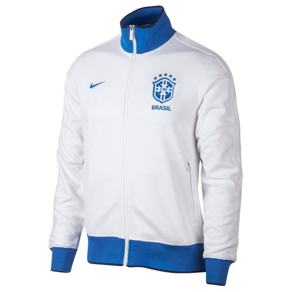 Jaqueta Nike Brasil CBF N98