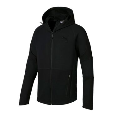 Jaqueta Puma Evostripe Move Hooded