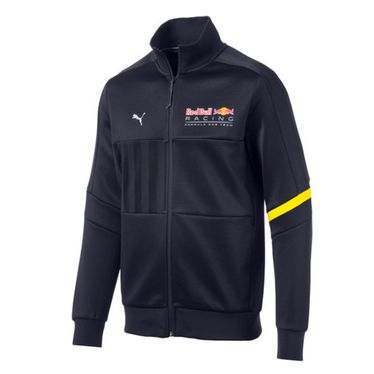 Jaqueta Puma Red Bull Racing T7 Track