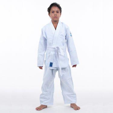 Kimono Torah Trancado Mirim Judo