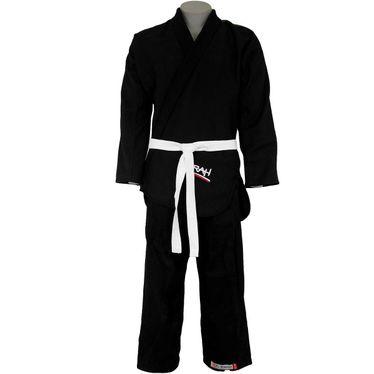 Kimono Torah Trancado Plus Jiu-Jitsu