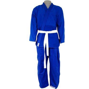 Kimono Torah Trancado Plus Judô