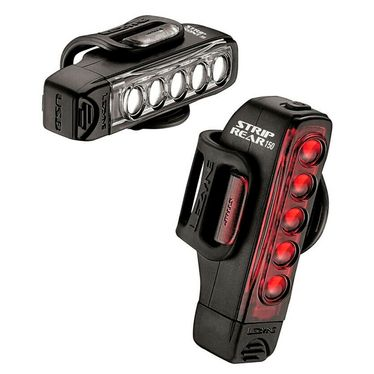 Kit Farol Vista Light Lezyne 21P-V204