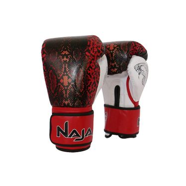 Luva Naja Boxe Animal Print Cobra