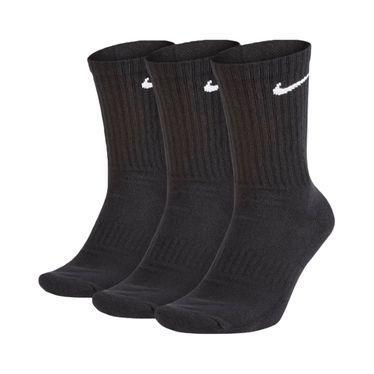 Meia Nike Everyday Cush Crew 3PR