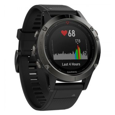 Monitor Garmin Fenix 5 Bundle