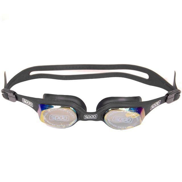 f80827ea91747 Óculos de Natação Speedo Tempest Mirror. ‹ ›