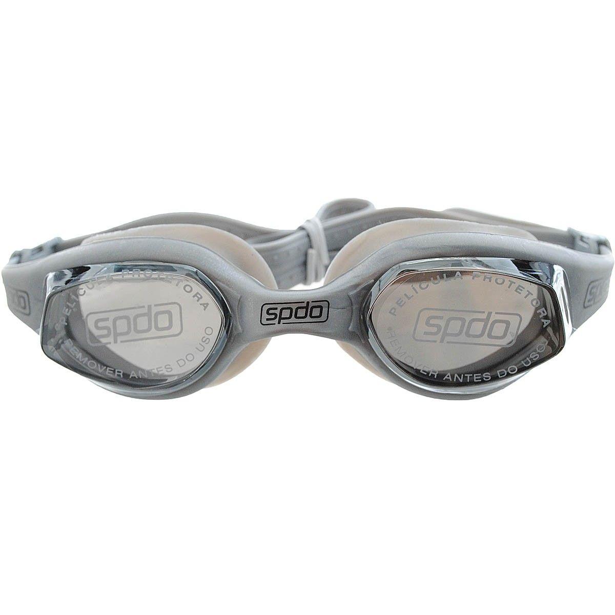 9e4e606290be5 Óculos Natação Speedo Slide