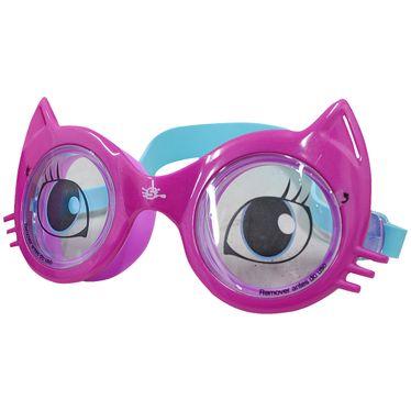 Óculos Natação Speedo Cat