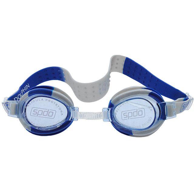 6b6cb2c8e Óculos Natação Speedo Dolphin Infantil