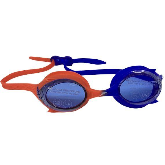 Óculos Natação Speedo Fish Arco Iris