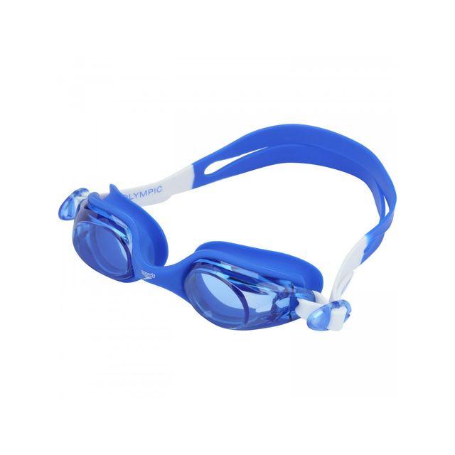 c829f4d70 Óculos Natação Speedo Olympic Infantil. ‹ ›